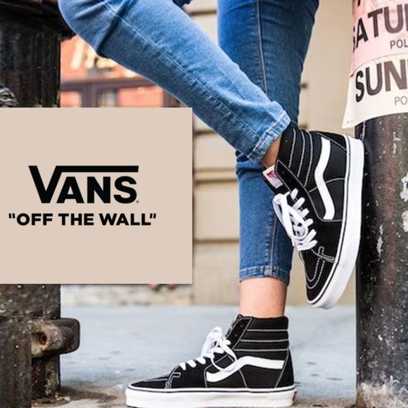 038c4a55b15400 ... SALE❌VANS Old Skool High Tops. M 5c01ede4aaa5b8d4eb405644